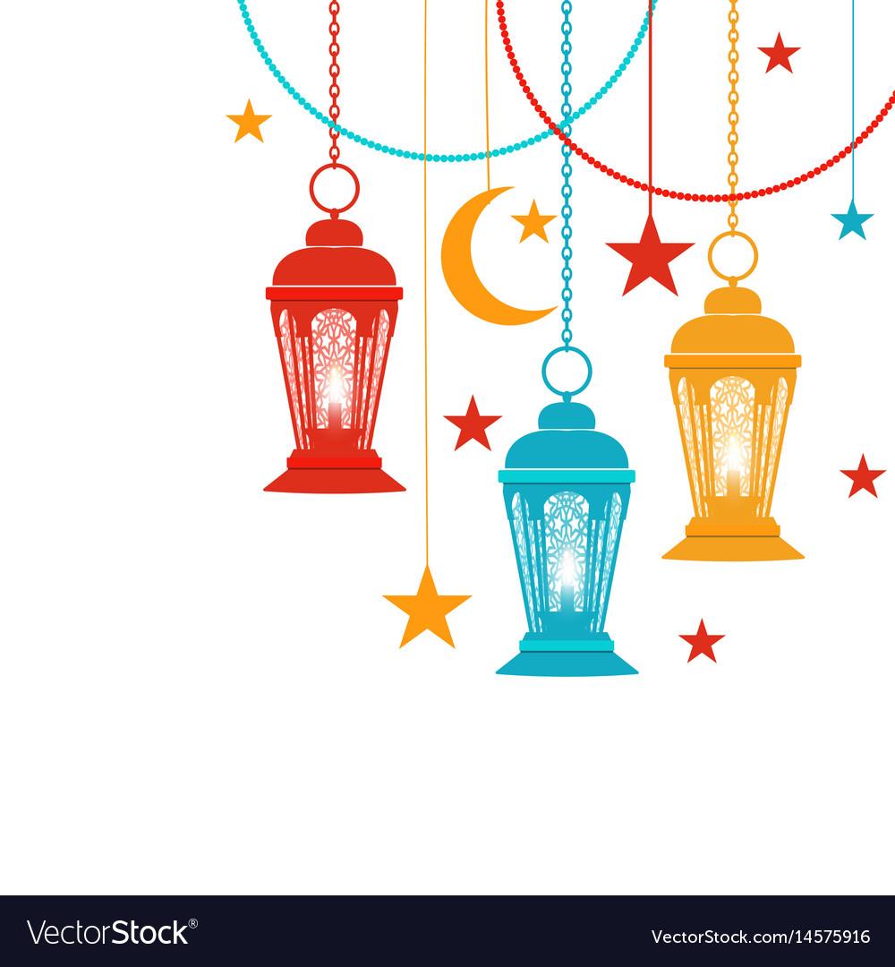Ramadan kareem trans.