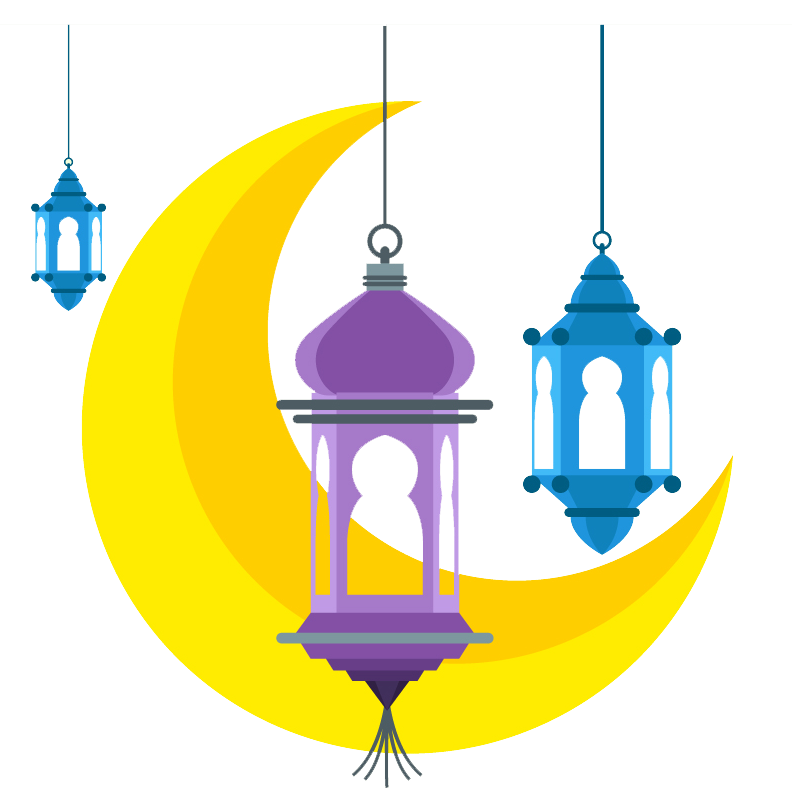 Ramadan PNG Transparent Images.