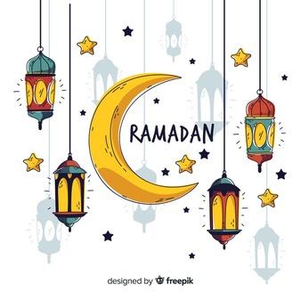 Ramadan Kareem Vectors, Photos and PSD files.