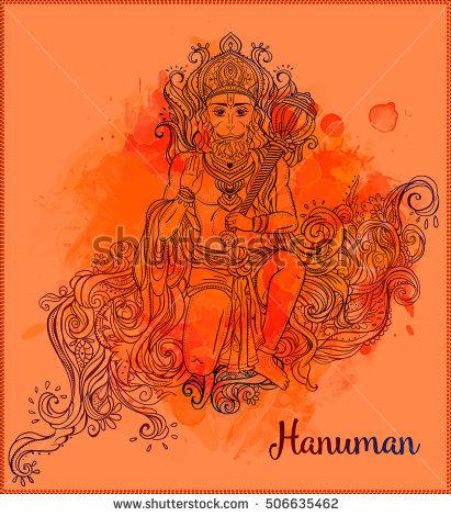 Hanuman Statue Stock snímky, snímky pro členy zdarma a vektory.