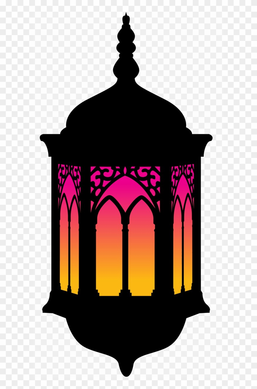 Decorative Lantern Png Clipart.