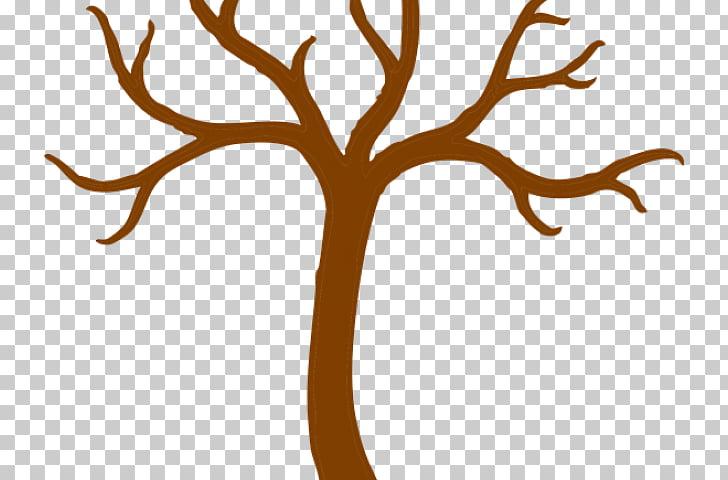 Tronco rama árbol abierto, árbol PNG Clipart.