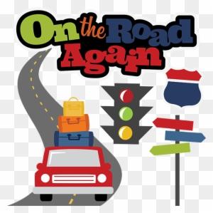 Ramblin road trip clipart 3 » Clipart Portal.