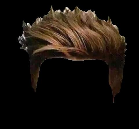 Rambut.png 4 » PNG Image.