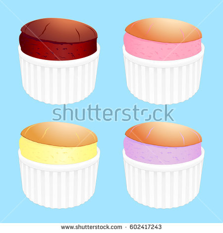 Souffle Isolated Stock Vectors, Images & Vector Art.