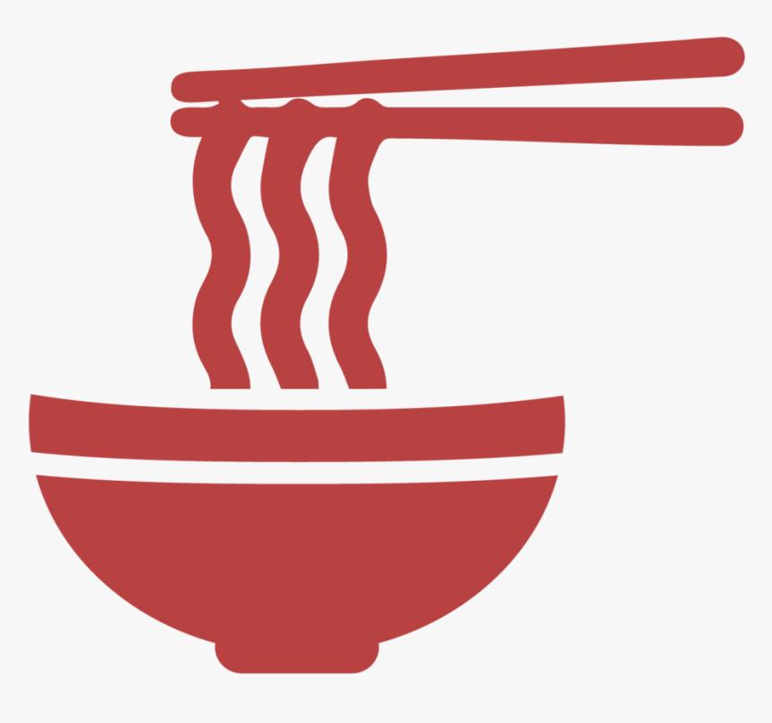 Transparent Rice Bowl Clipart.