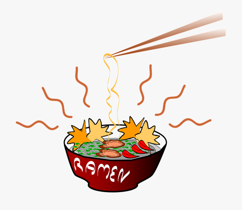 Japanese Food Clipart Birthday.