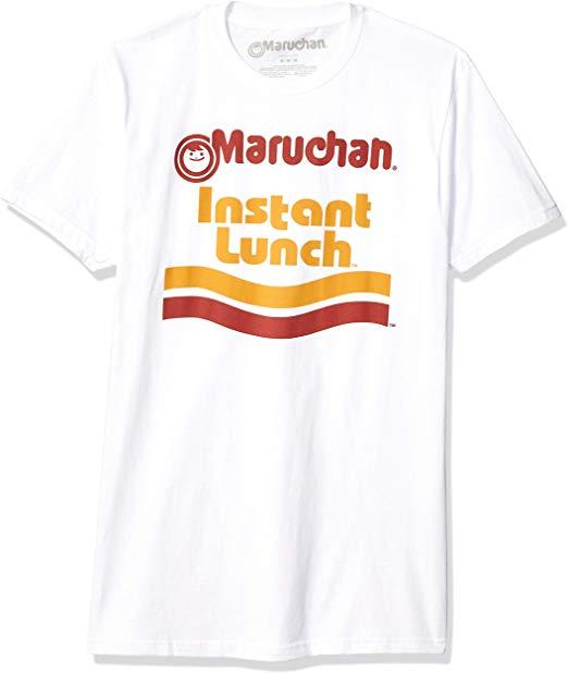 Maruchan Ramen Noodle Instant Lunch Logo T.
