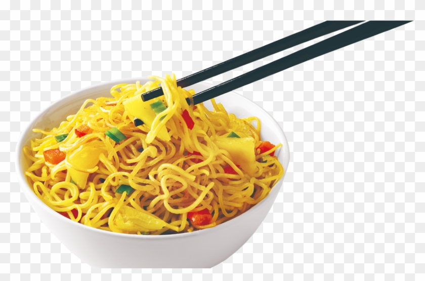 Bowl Of Noodles Png.
