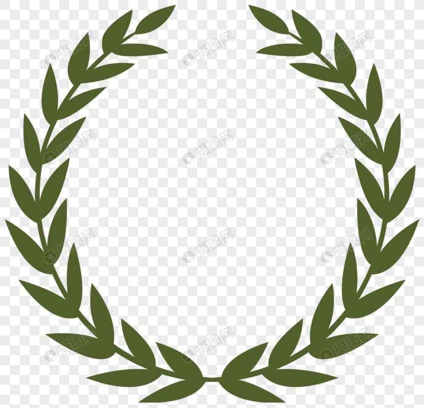 decoração ramo de oliveira Imagem Grátis_Gráficos Número.