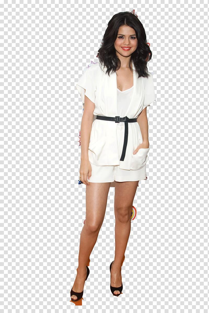 Selena Gomez Ramona and Beezus Premiere Rar, transparent.