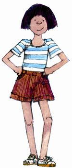 30 Best Ramona Quimby images in 2014.