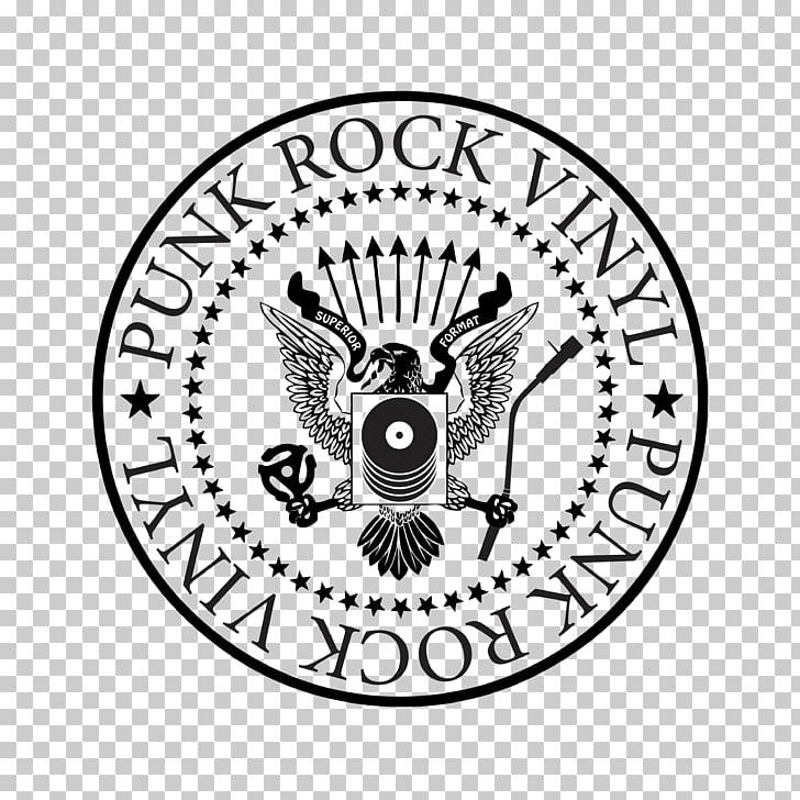 Ramones Logo Music T.