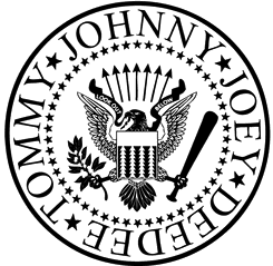 The Ramones Png & Free The Ramones.png Transparent Images.