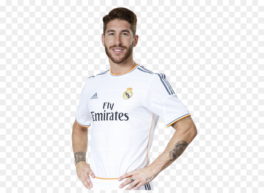 Real Madrid png download.