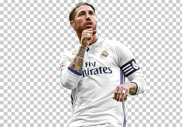 Sergio Ramos Spain National Football Team Real Madrid C.F..