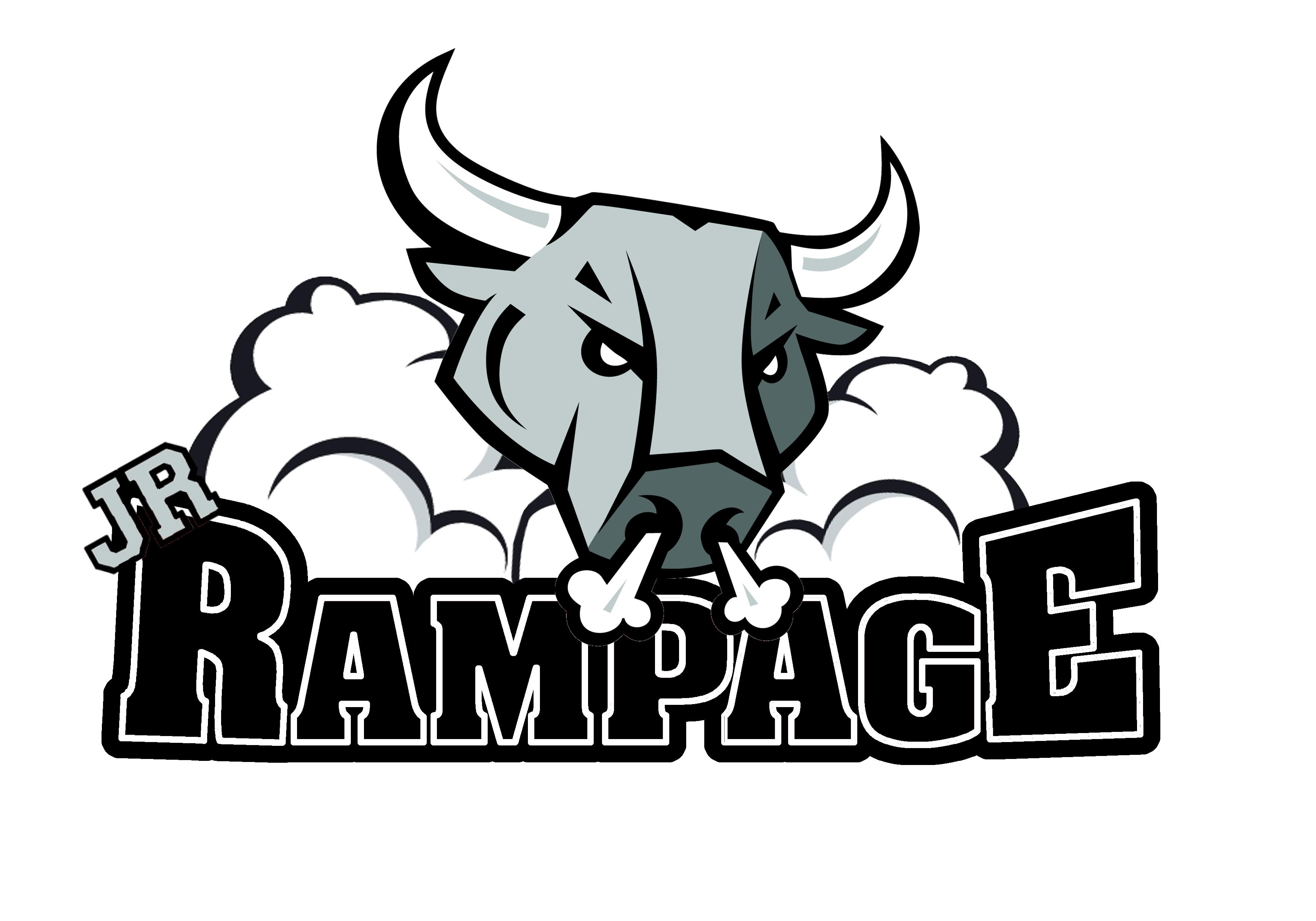 Rampage Logos.