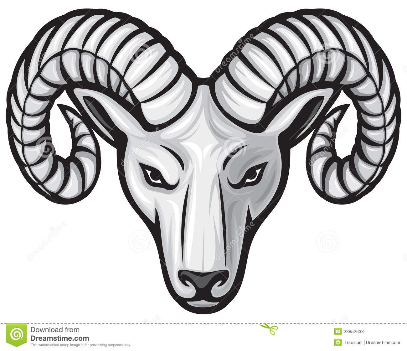 Rams Clipart Clipground