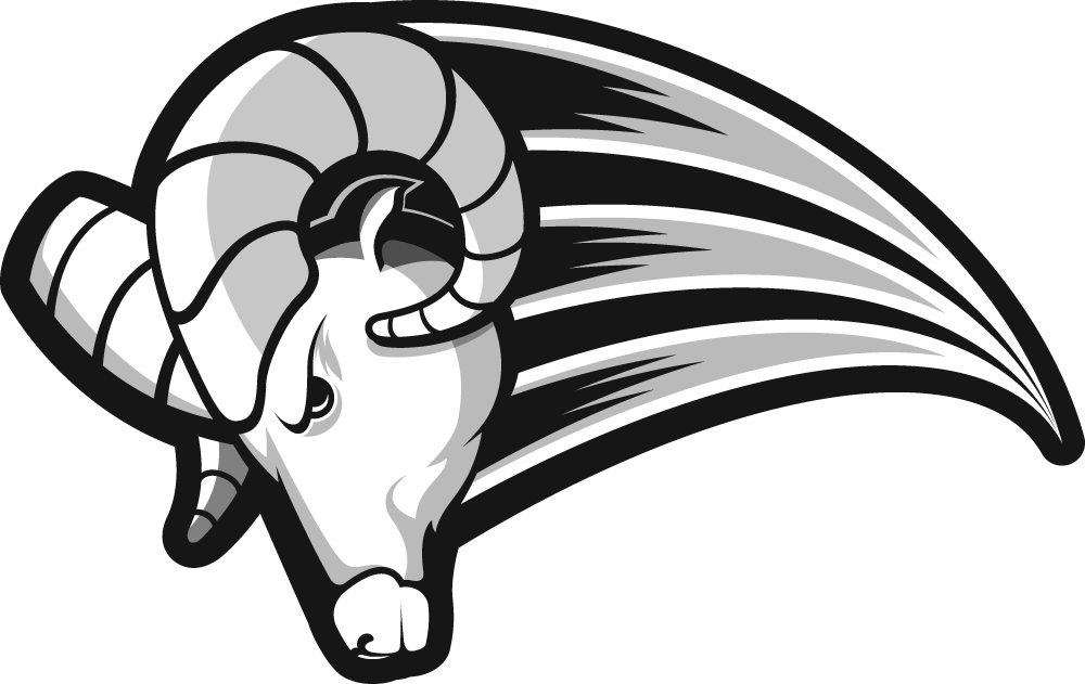 Rams Clipart.