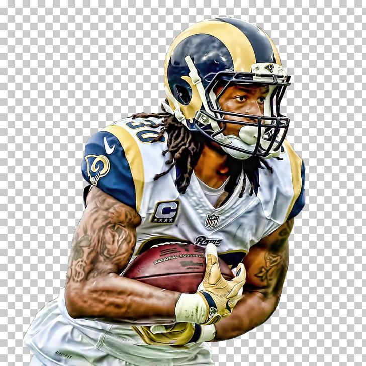 NFL Los Angeles Rams American Football Helmets Football.