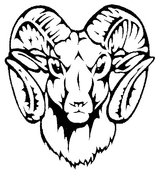 Ram Head Pictures.