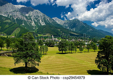 Picture of Ramsau am Dachstein..