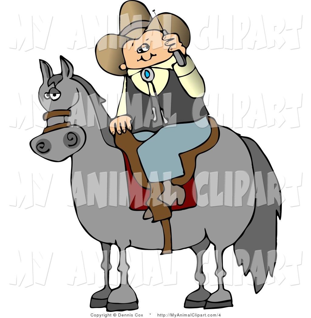Royalty Free Ranch Stock Animal Designs.