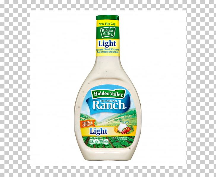 Buttermilk Barbecue Sauce Ranch Dressing Salad Dressing.