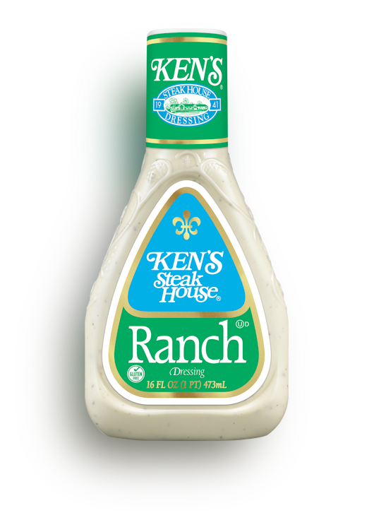 Ranch dressing PNG Images.