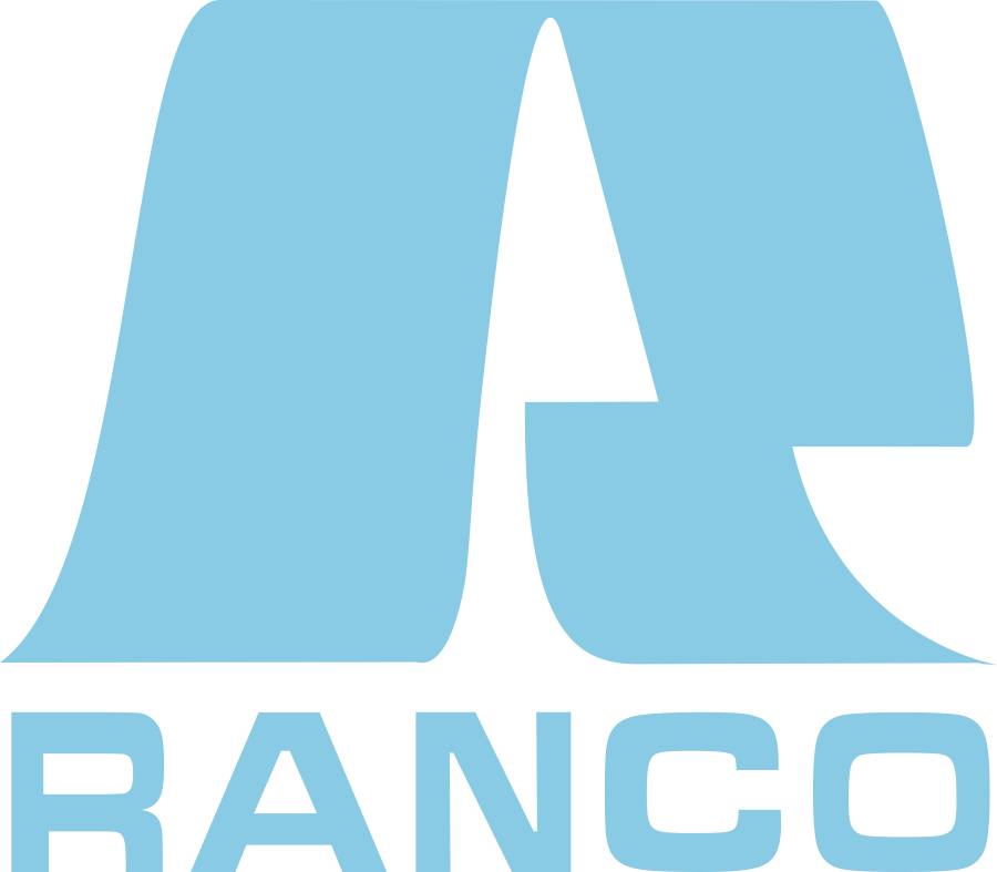 Ranco Logo / Construction / Logonoid.com.