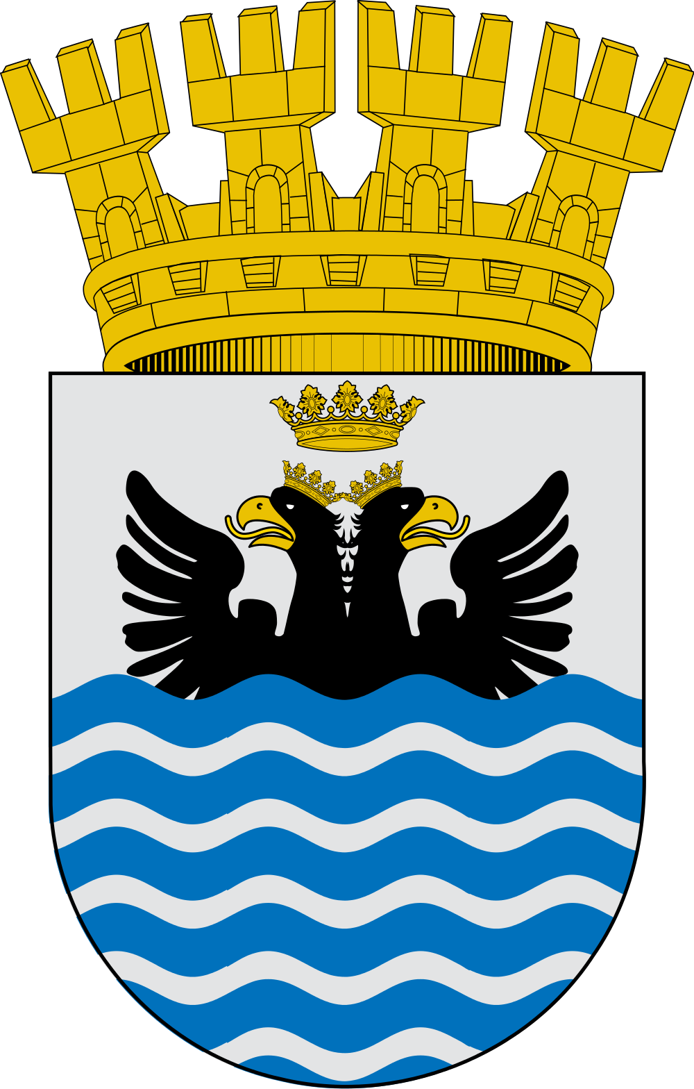 File:Escudo de Lago Ranco.svg.