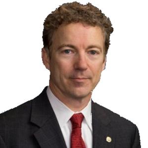 Rand Paul.