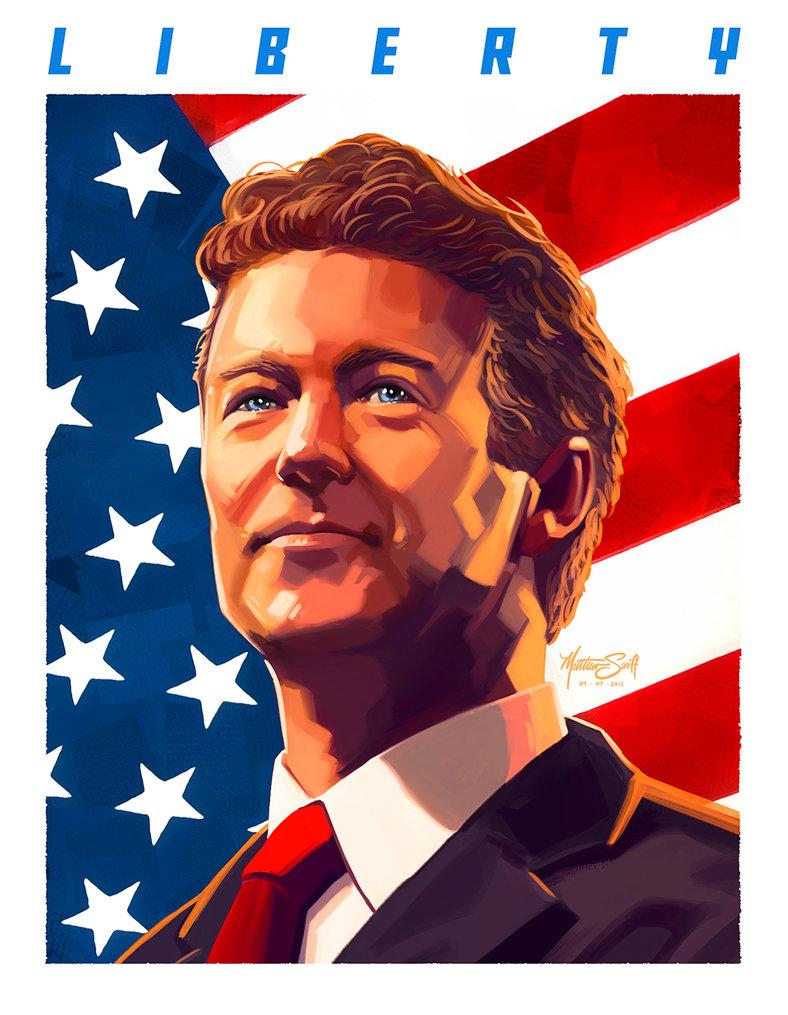 Senator Rand Paul.