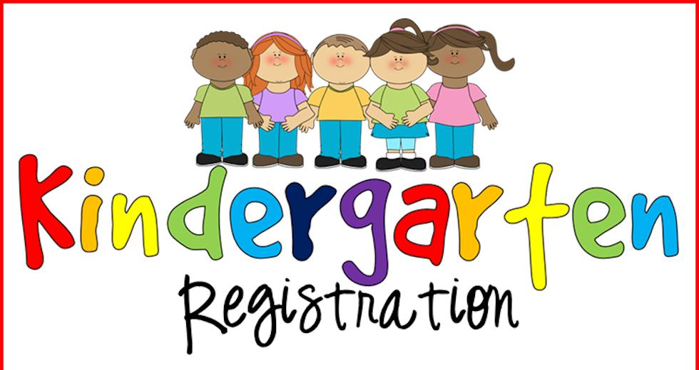 Randolph Kindergarten Registration to Begin in February.