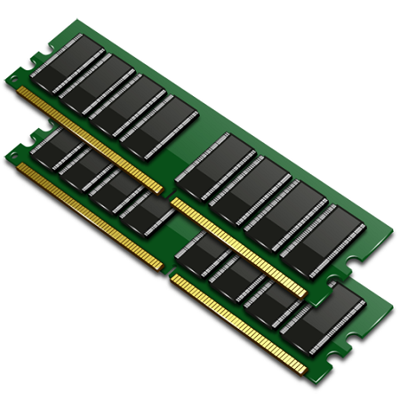What is RAM (random access memory)? Definition.