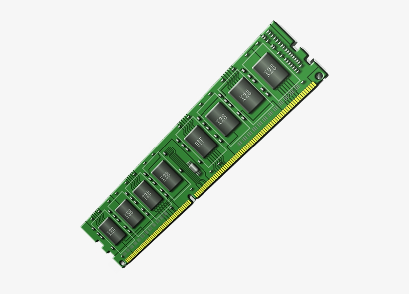 A Stick Of Ram May Also Be Referred To As A Dual Inline.