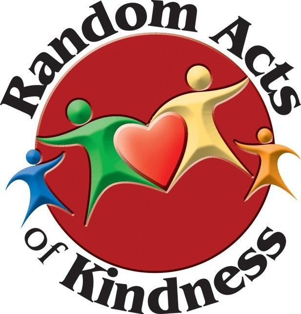 Random acts of kindness clipart 1 » Clipart Station.