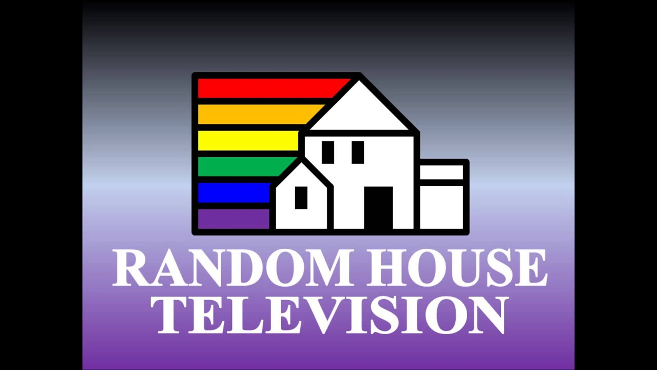 Random House Television (Dream Logo) by Billy\'s Fun House.