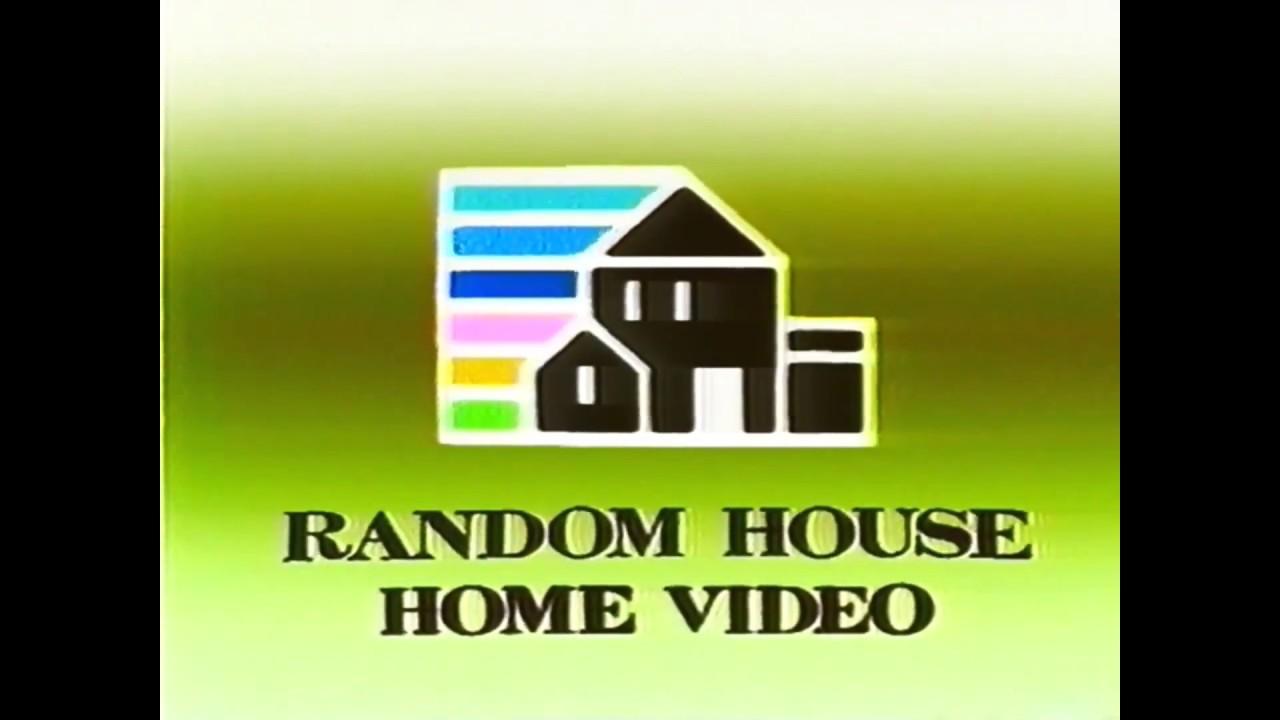 Random House Home Video Logo in G major.