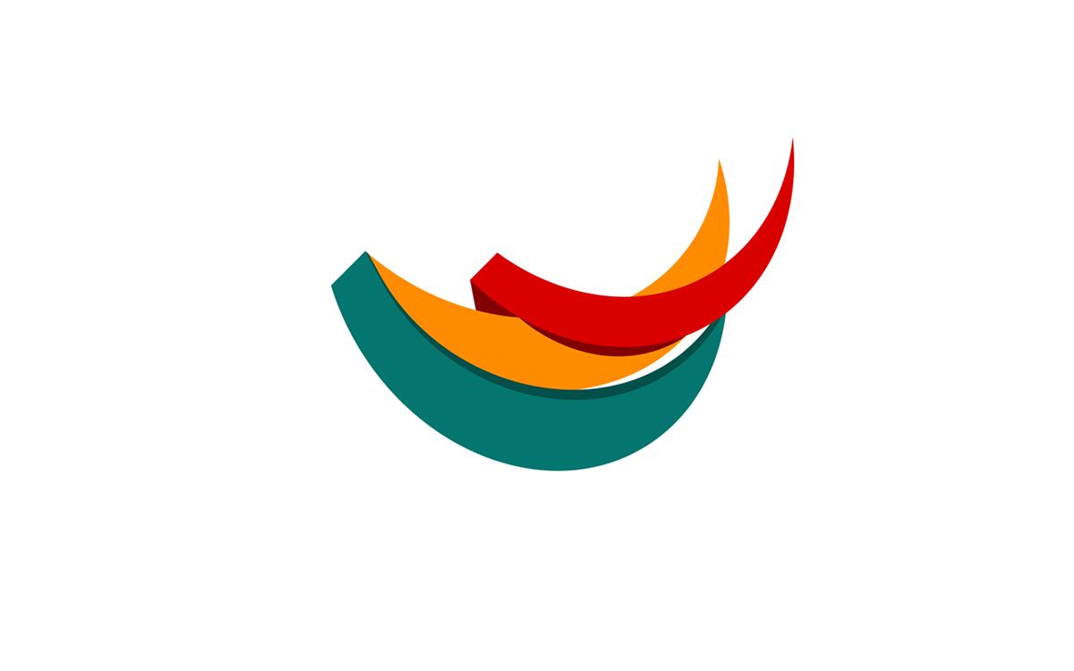 Random Logo #1 on Behance.