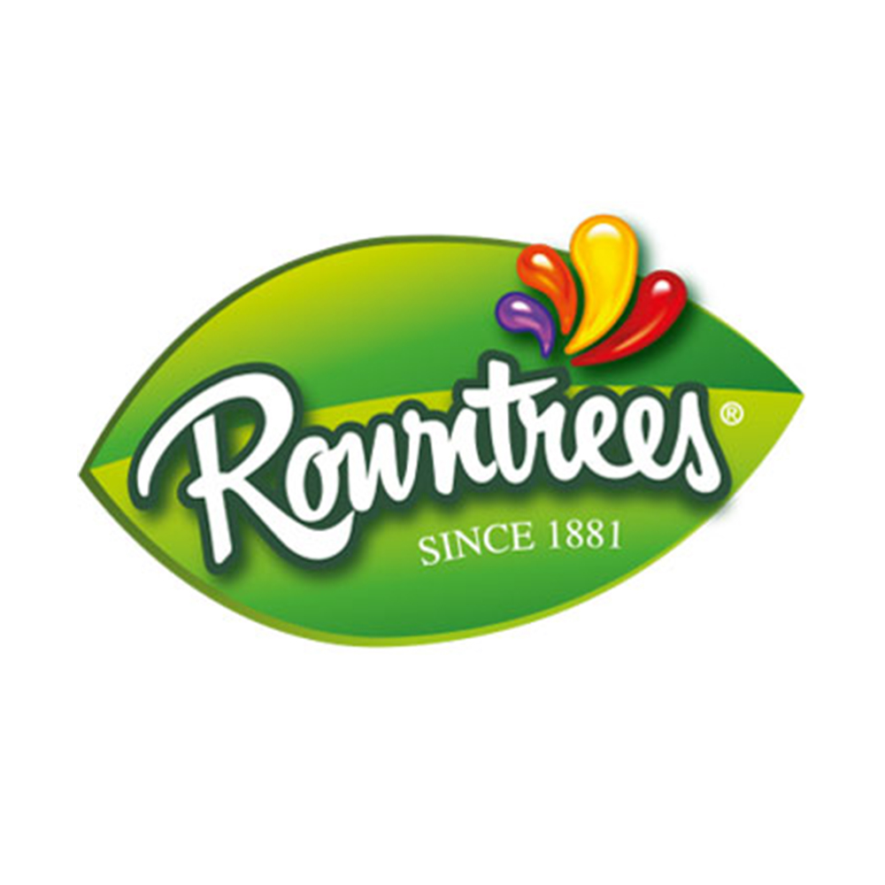 Rowntree Randoms Bags 150G Jelly Sweets Ref 12400064.