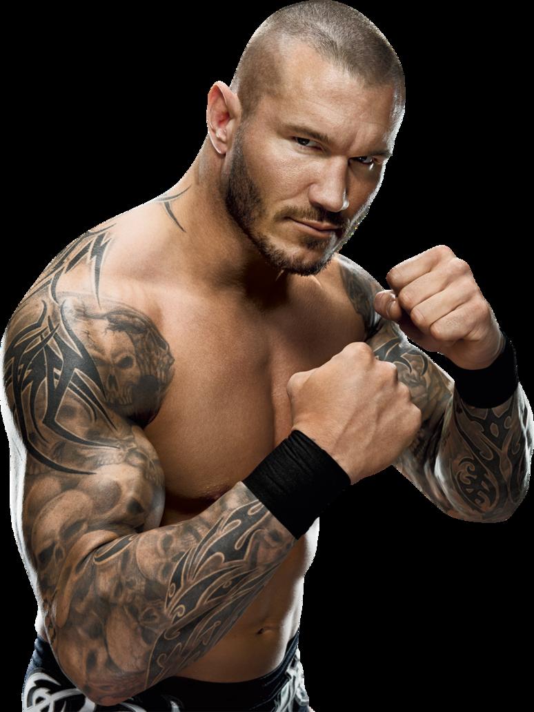 Download Free png Randy Orton 2015 PNG by Ambri.
