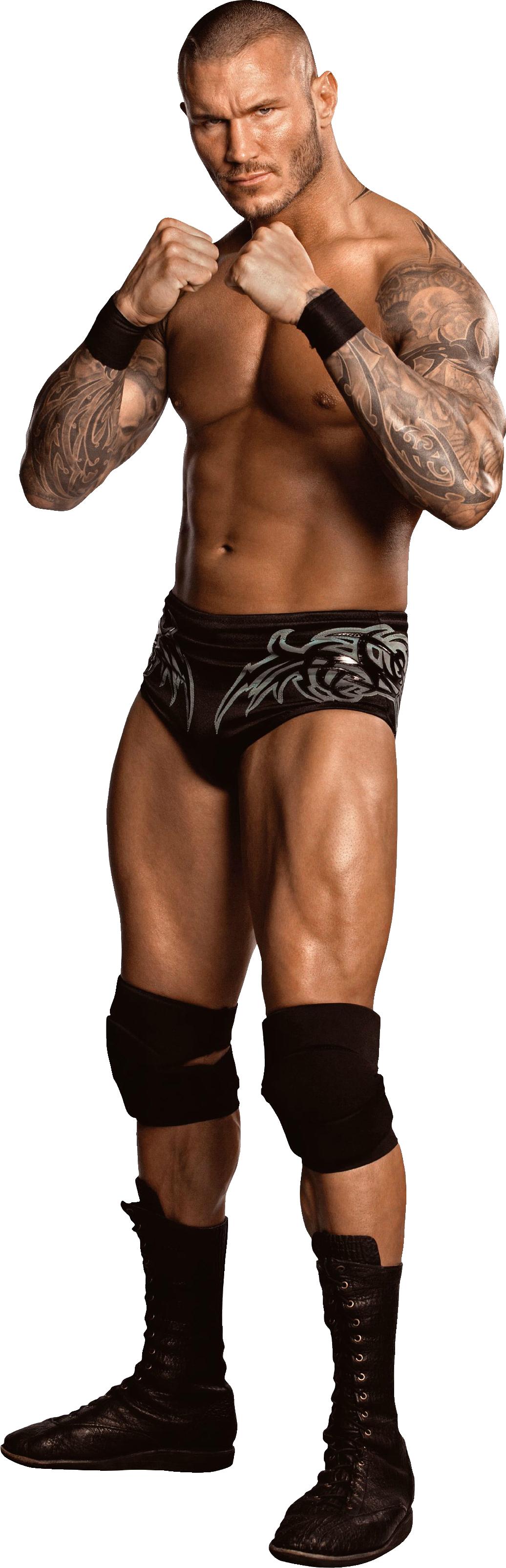 Randy Orton PNG Transparent Randy Orton.PNG Images..