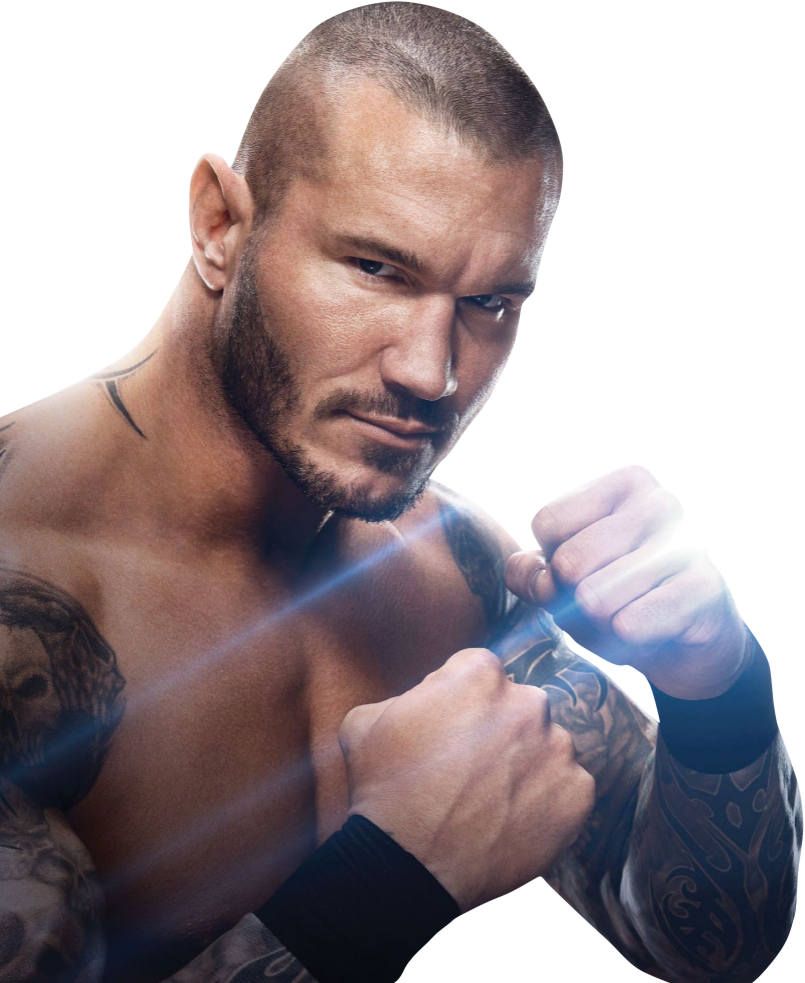 Download Randy Orton PNG Picture.