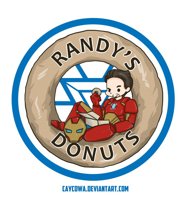 1000+ ideas about Randys Donuts on Pinterest.