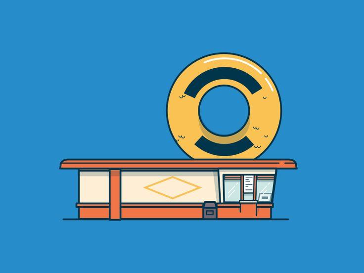 1000+ ιδέες για Randys Donuts στο Pinterest.