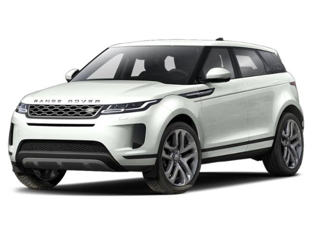 New 2020 Land Rover Range Rover Evoque S With Navigation & AWD.