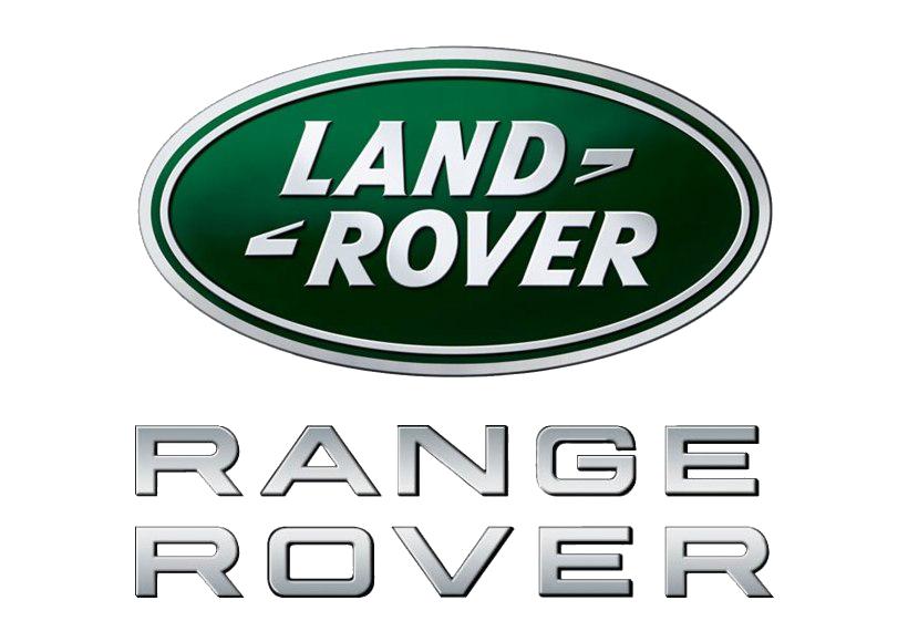 Land Rover Logo PNG File.