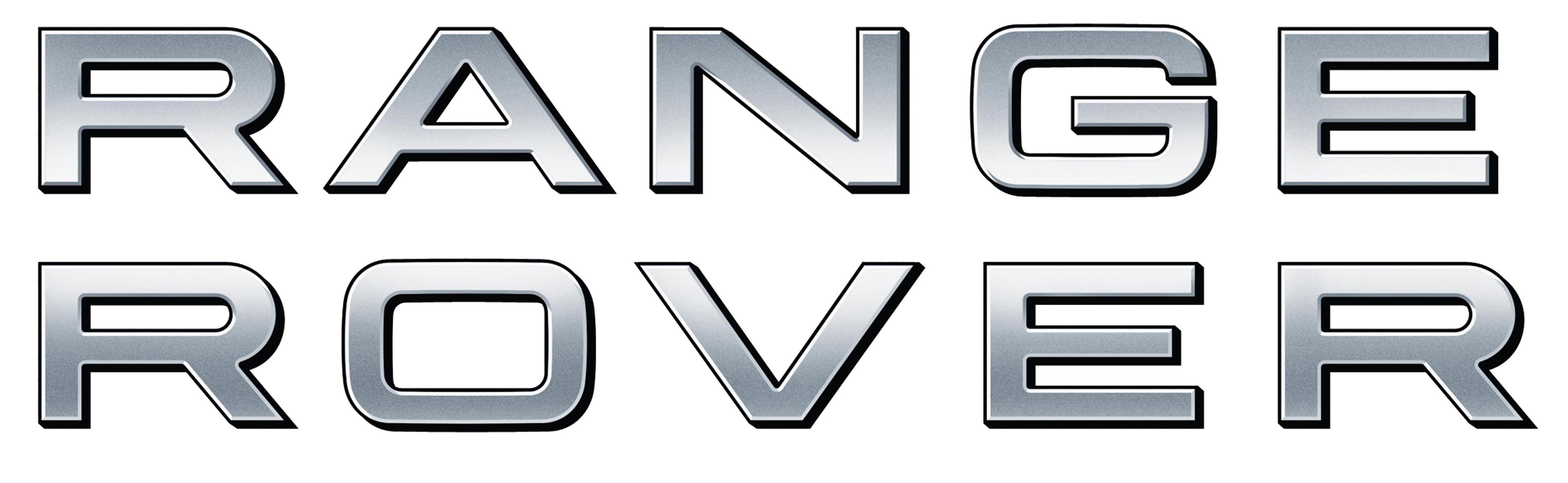 Range Rover logo PNG.