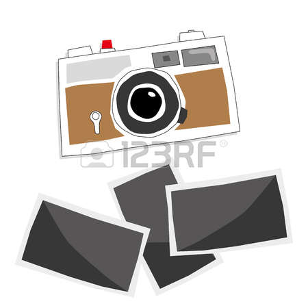 265 Rangefinder Camera Cliparts, Stock Vector And Royalty Free.